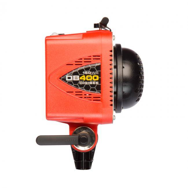 DigiBee Flash Unit - DB400-4