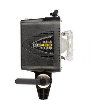 Paul C. Buff DigiBee Flash Unit - DB400