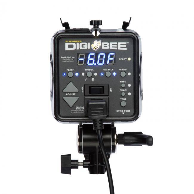 DigiBee Flash Unit - DB400-3