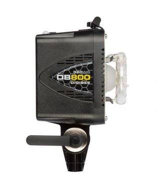 Paul C. Buff DigiBee Flash Unit - DB800