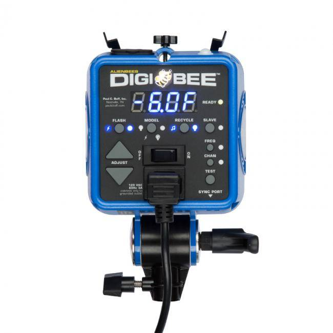DigiBee Studioblitz - DB400-2