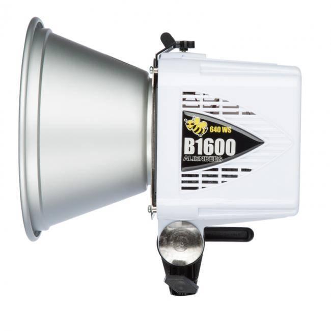 AlienBees Flash Unit B1600-4