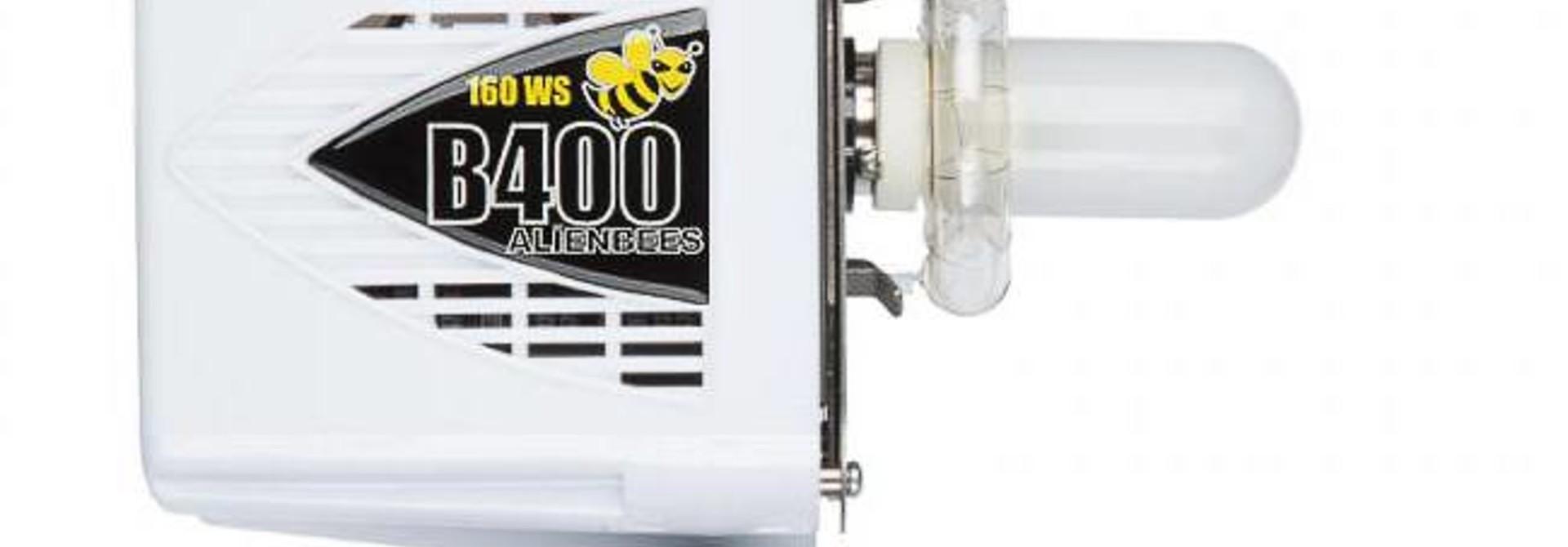 AlienBees Studioflitser B400
