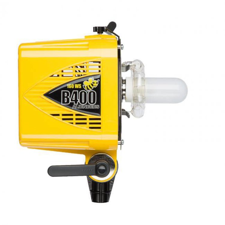 AlienBees Flash Unit B400
