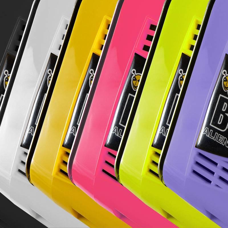 AlienBees Studioflitser B400, B800, B1600-8