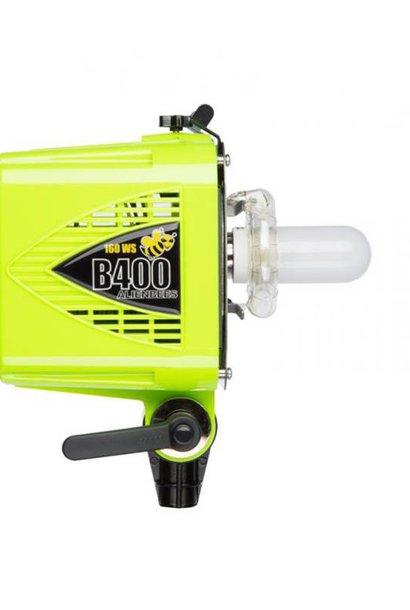 AlienBees Studioblitz  B400, B800, B1600