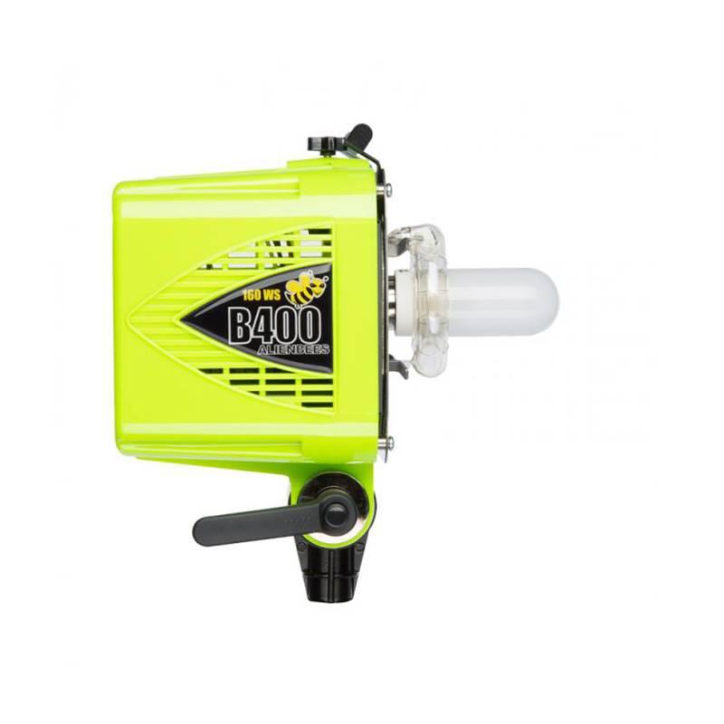 AlienBees Studioflitser B400, B800, B1600-1