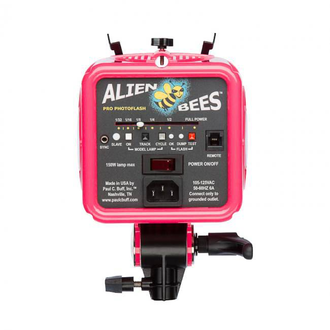 AlienBees Flash Unit B1600-2