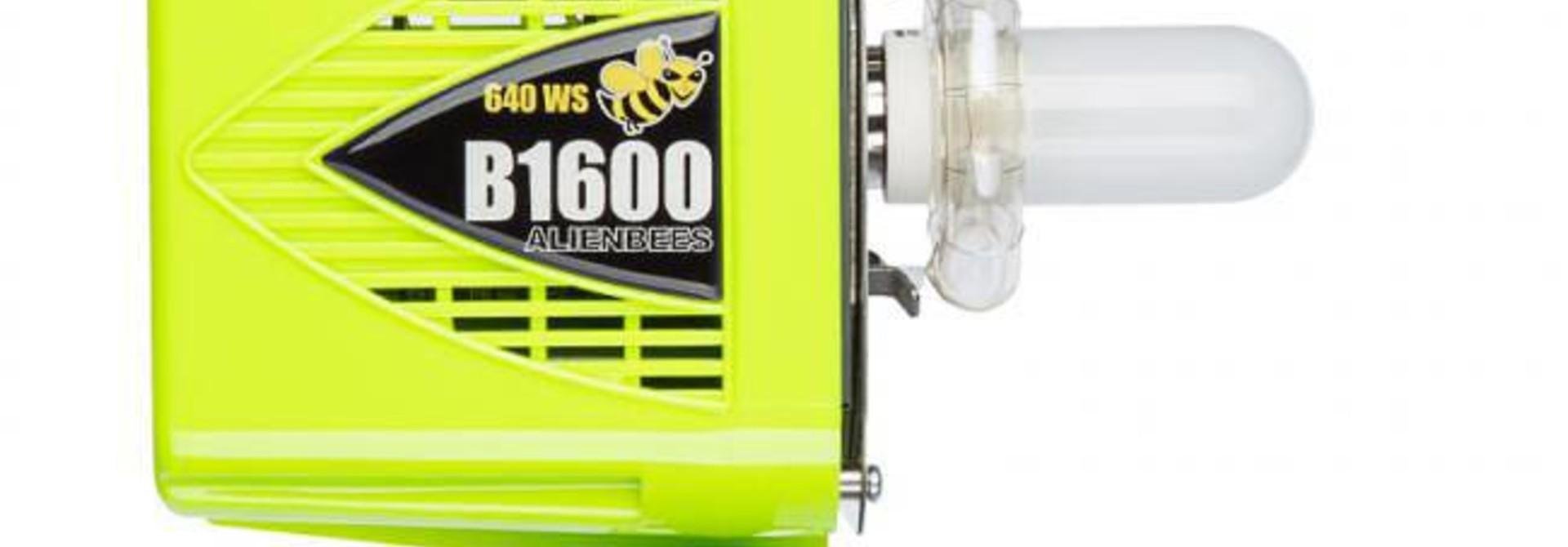 AlienBees Flash Unit B1600
