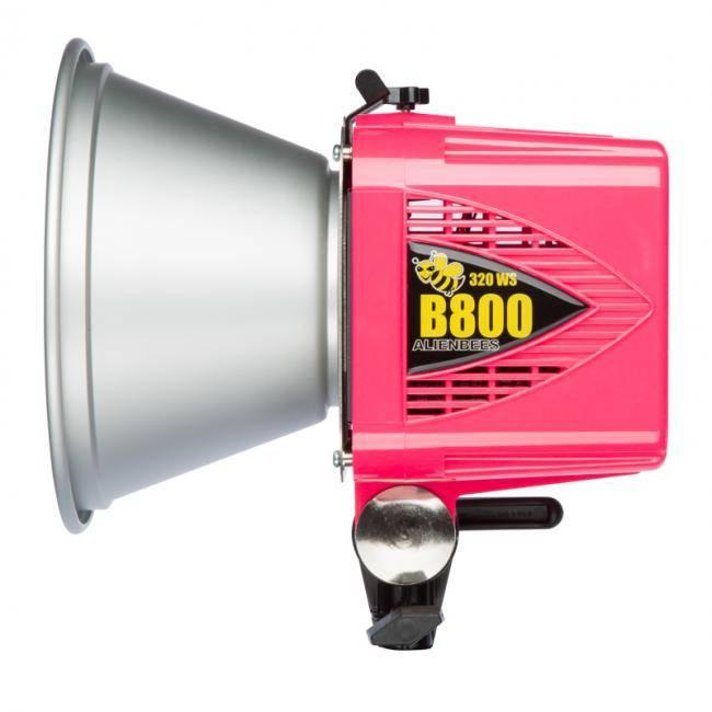AlienBees Flash Unit B800-4