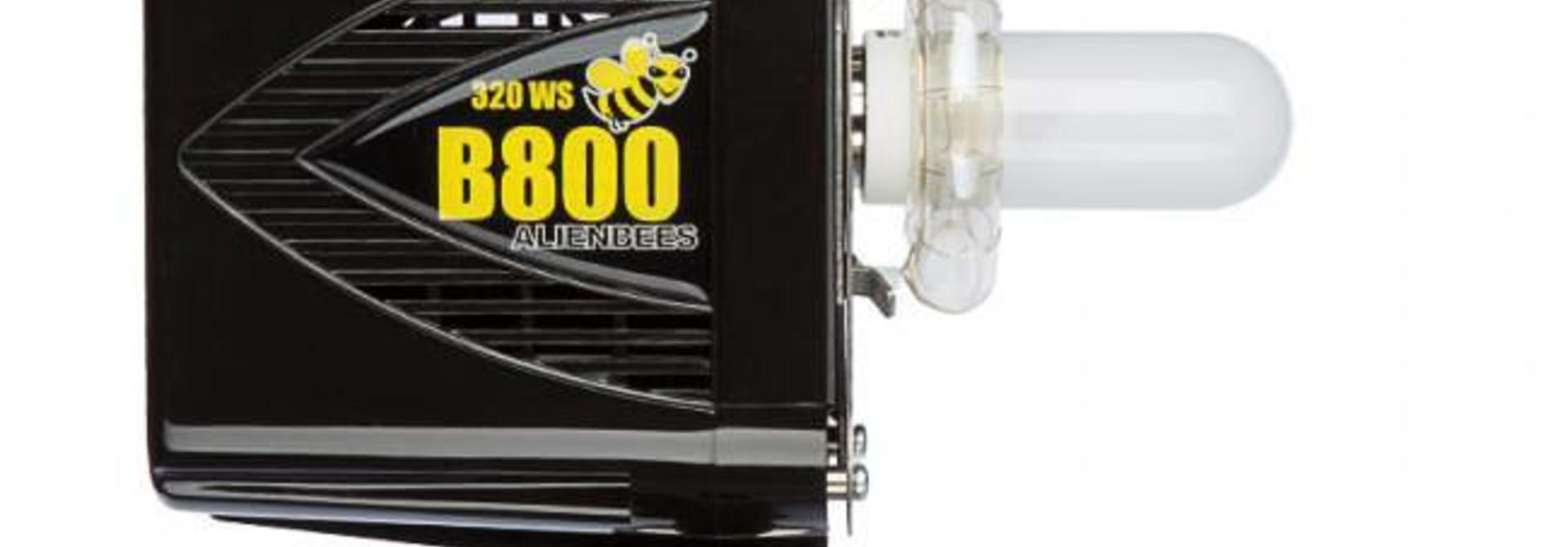 AlienBees Flash Unit B800