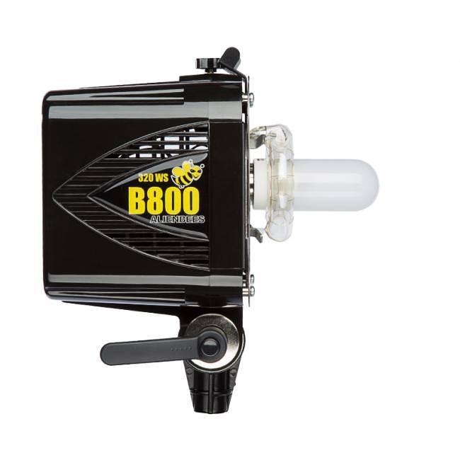 AlienBees Flash Unit B800-1