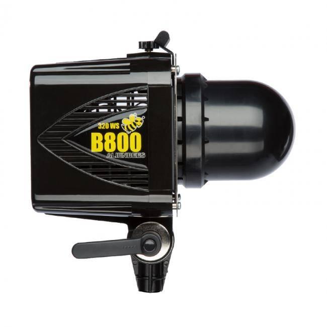 AlienBees Flash Unit B800-5