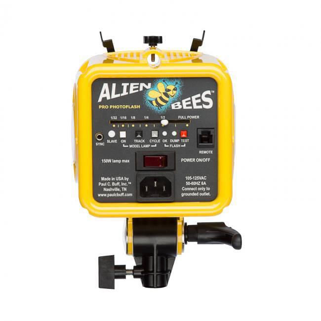 AlienBees Flash Unit B800-2
