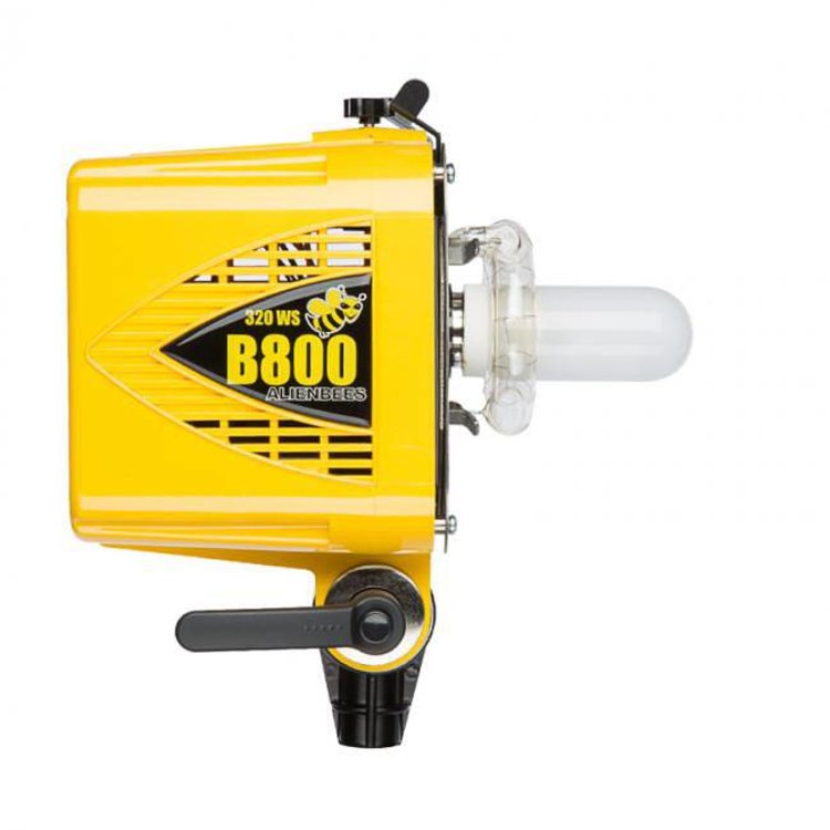 AlienBees Flash Unit B800