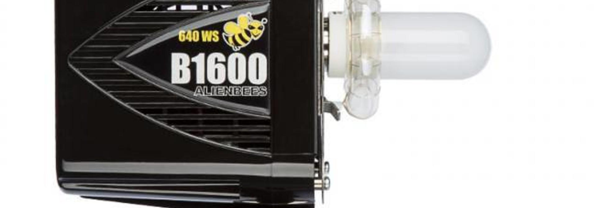 AlienBees Studioflitser B1600