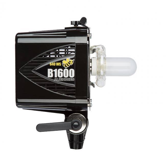 AlienBees Studioflitser B1600-1