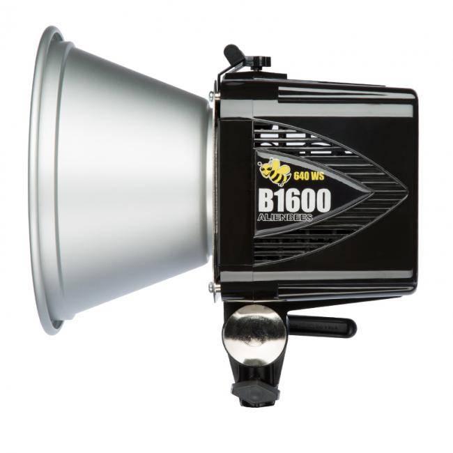 AlienBees Studioflitser B1600-4