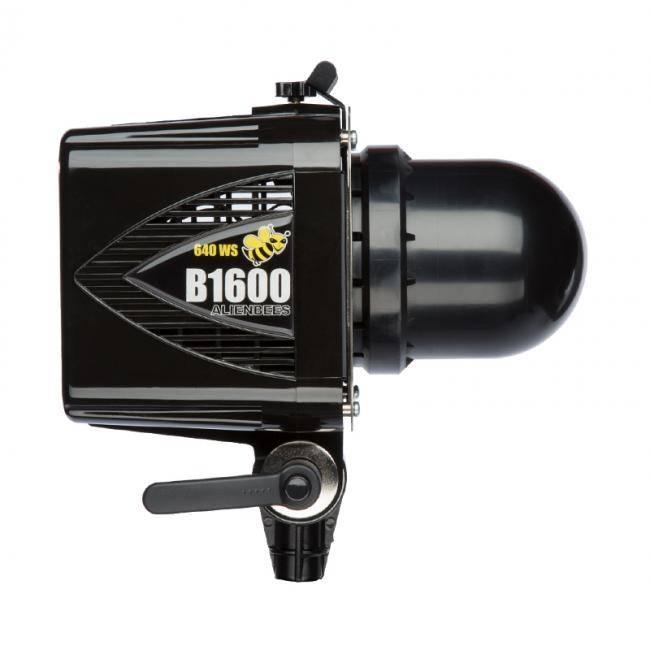 AlienBees Studioflitser B1600-5