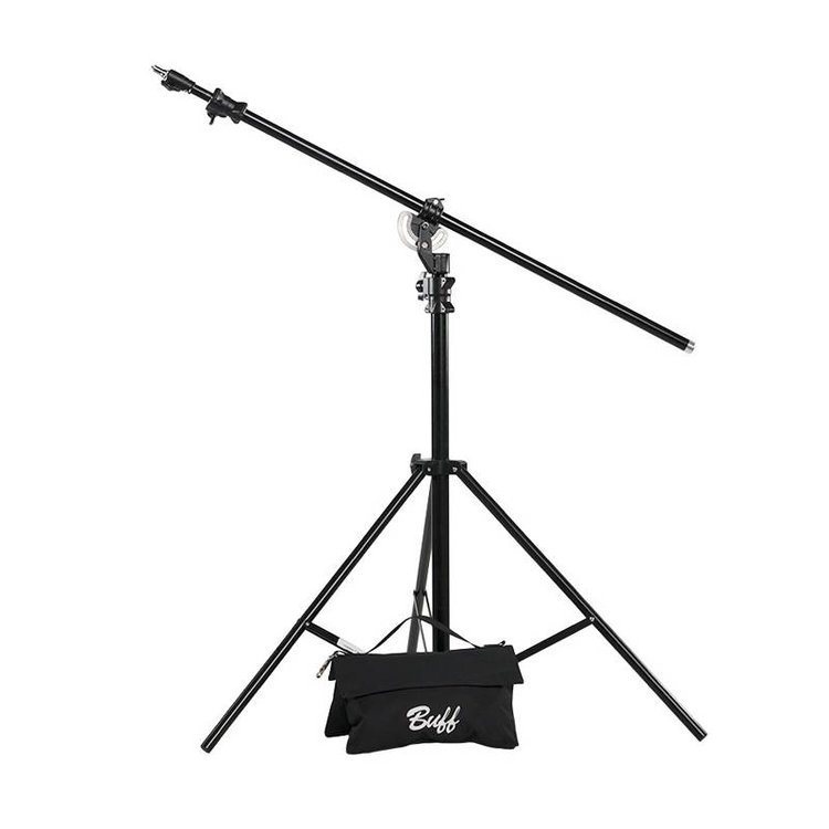 13' Heavy Duty Combination Boom Stand