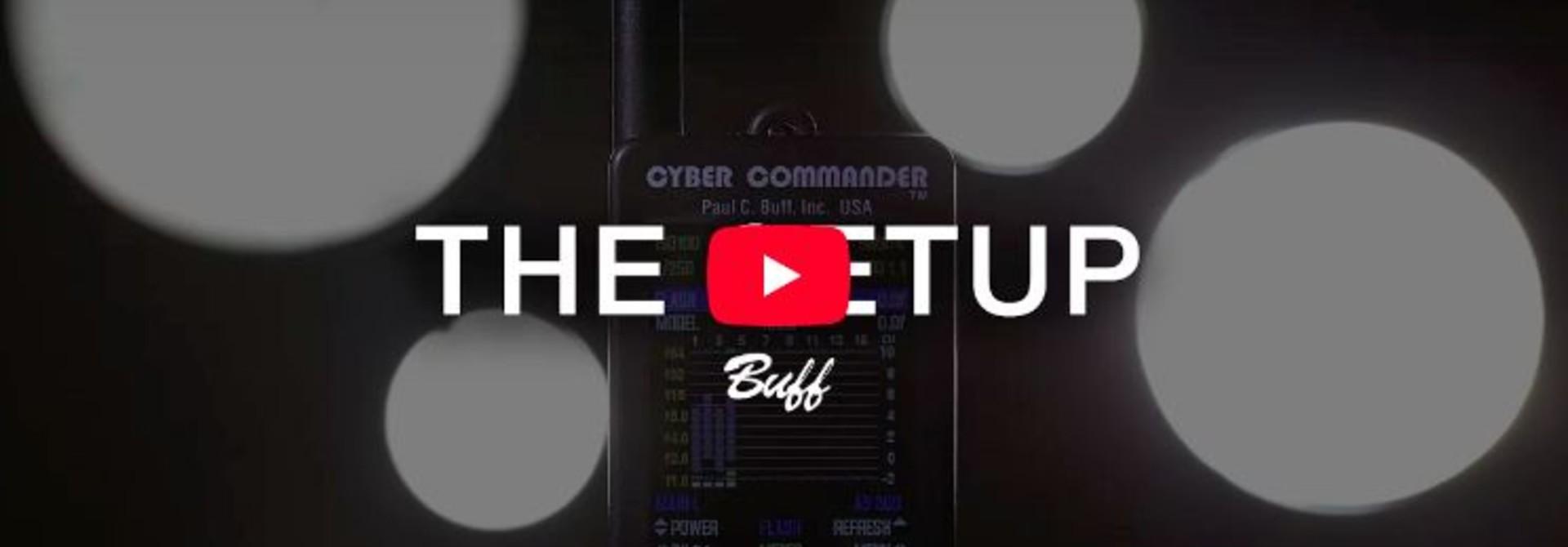 Cyber Commander – Video 1 - Setup