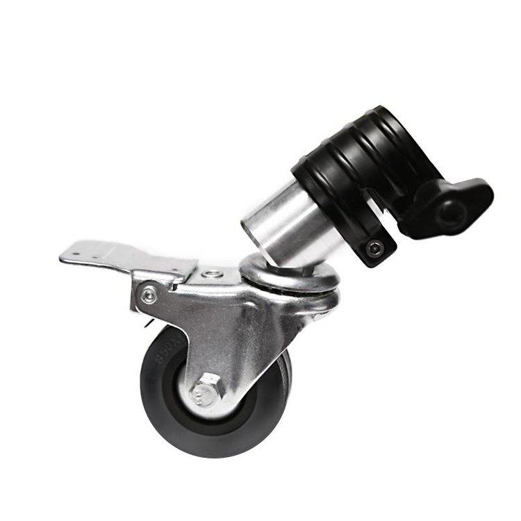 Tripod Wheels 22 mm
