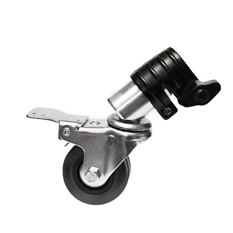 Tripod Wheels 22 mm-1