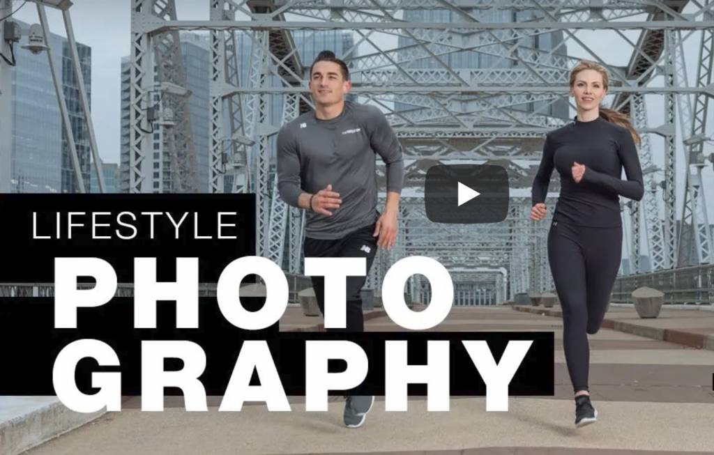 BUFF BASICS : Lifestyle Photography