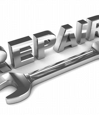 Paul C. Buff Reparaturkosten