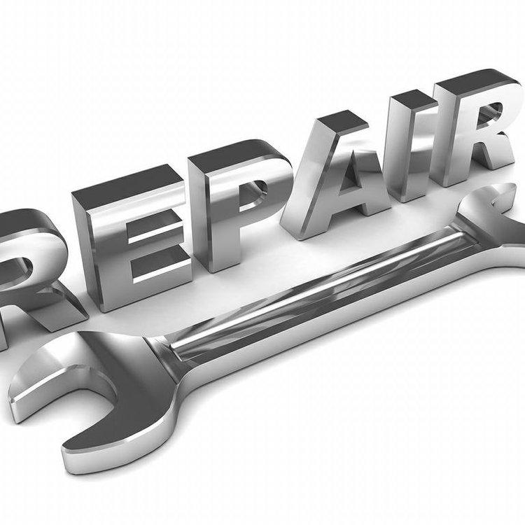 Repair costs