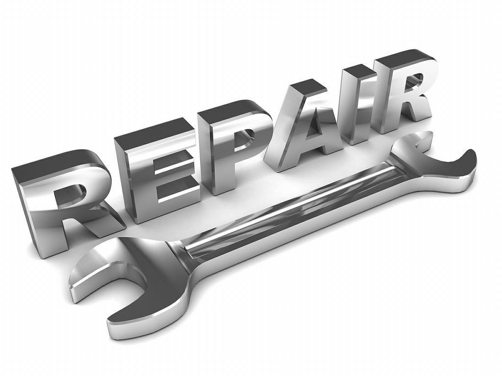 Repair costs-1