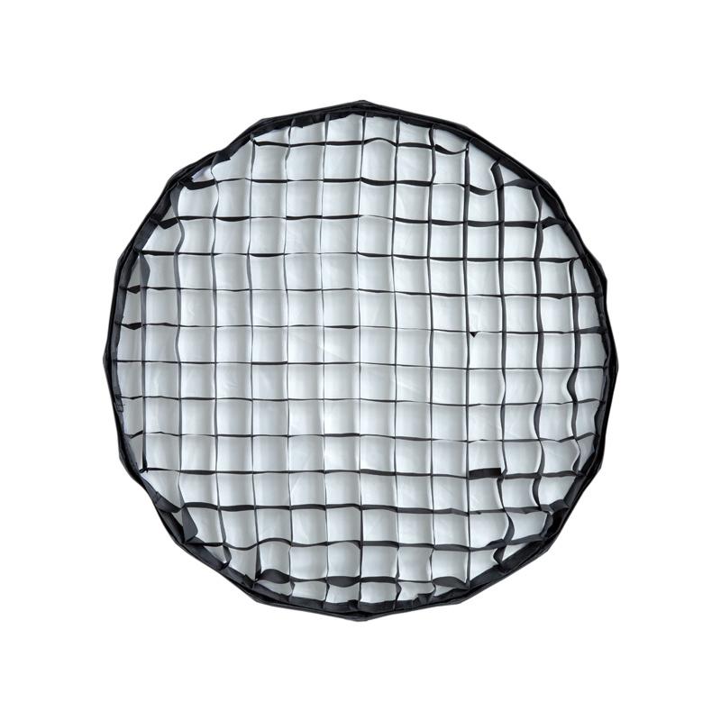 "24"" White Foldable Beauty Dish-3"