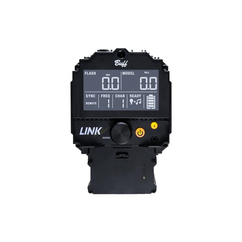 LINK Studioblitz 800WS-2