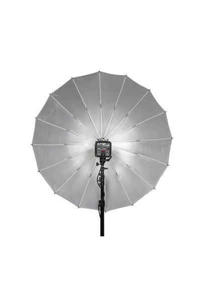 "51"" Soft Silver PLM Umbrella"