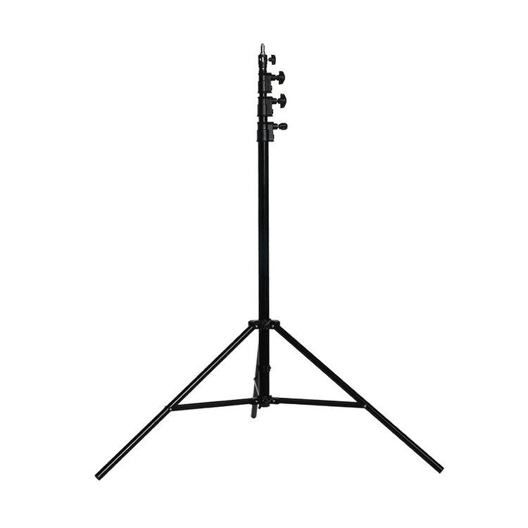13' Air-Cushioned Lampen stativ