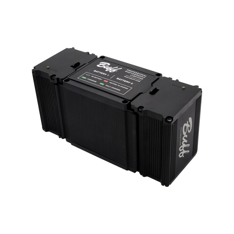LINK 800 Watt Kit | Nikon HUB-4