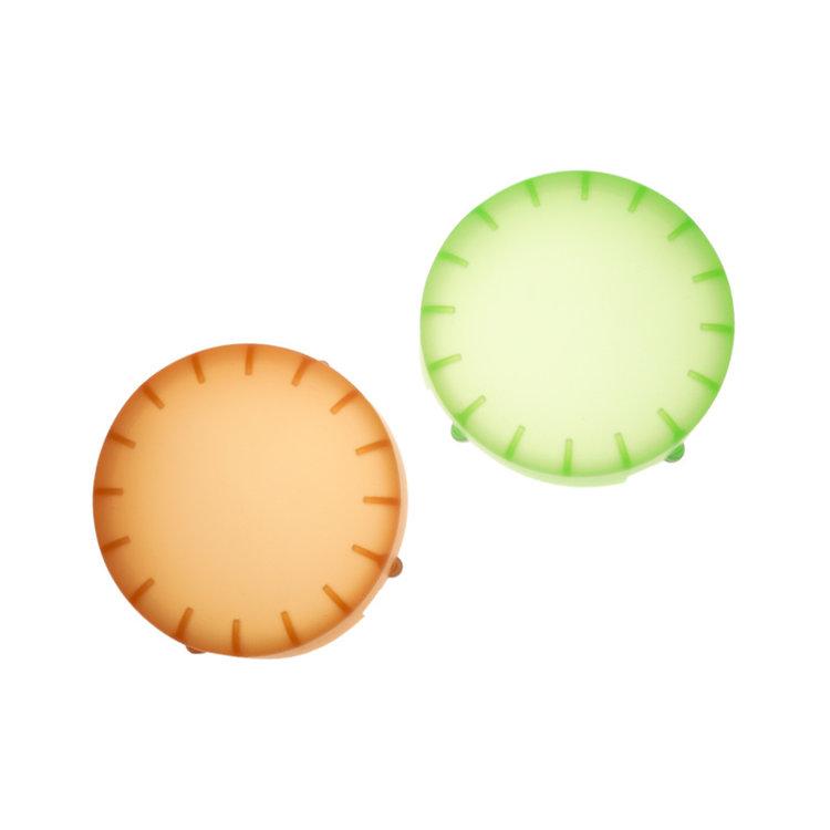 Kleuren Correctie  Gel Domes