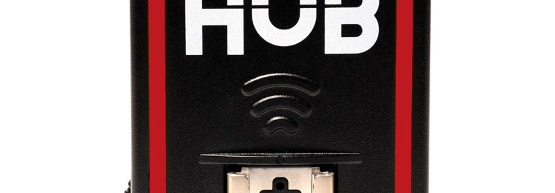 HUB Remote for Canon