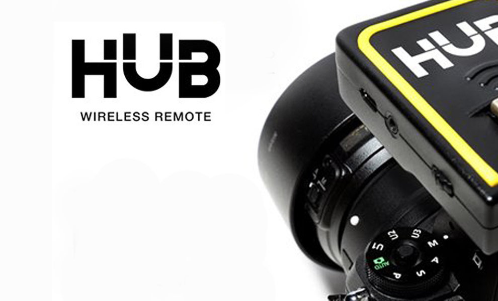 HUB WIRELESS REMOTE | FEATURES AND FUNCTIONS