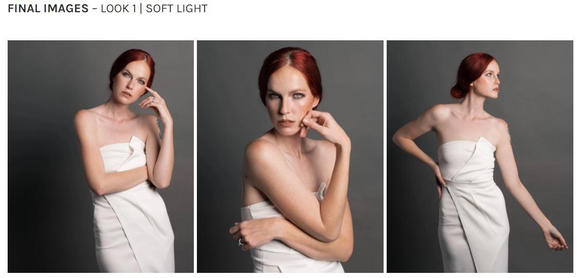 Soft Light Photoshoot
