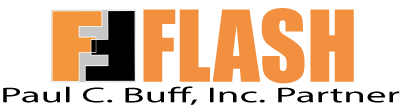 Flits & Flash Paul C. Buff, Inc Partner Europa
