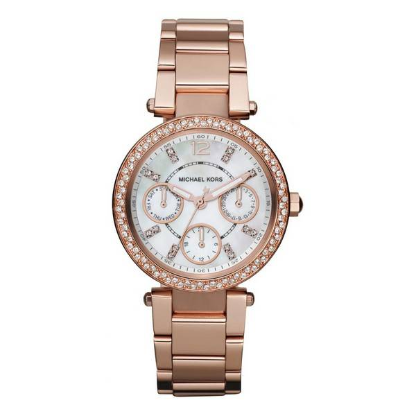 horloge dames michael kors mk5616 (33 mm) - 2hip2shop