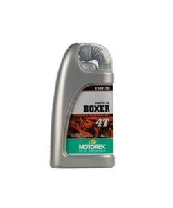 Motorex Boxer 1liter 15W50