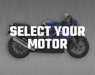 kieze uw  motor