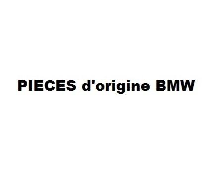 piéces d'origine BMW