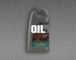 Oil MOTOREX