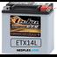 Deka ETX14L-WCP 14L