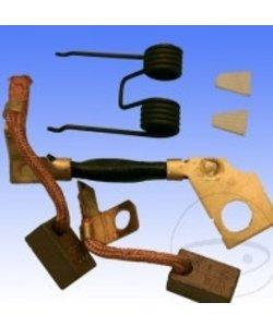 koolborstel for  startmotor