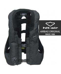 Gilet airbag MLV-RC rétro-réfléchissant LARGE