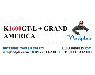 K1600GT/L + GRAND AMERICA ONDERDELEN EN ACCESSOIRES